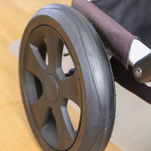 Bakre hjul