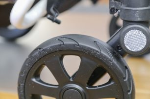 Punktersfria hjul